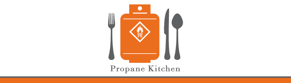 Propane Kitchen