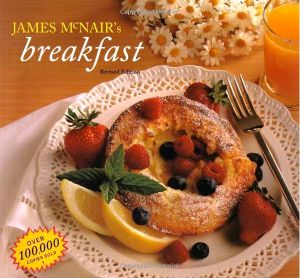 James McNair Breakfasts