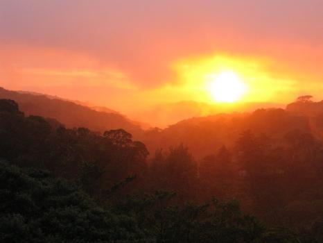 Monteverde Costa Rica,