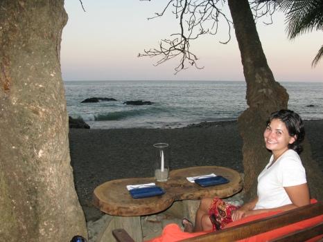 Playa de los Artistas, Montezuma, Costa Rica
