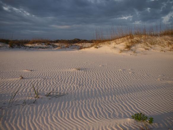 Pensacola Beach, white sand beach, Florida