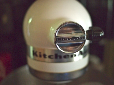 KitchenAid, Raspberry Rolls, Propane Kitchen
